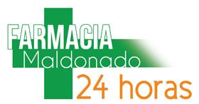 Farmacia 24 horas Maldonado