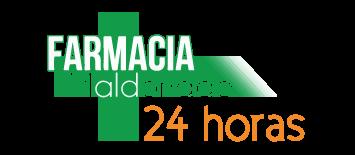 Farmacia 24 horas Maldonado - Farmacia 24 horas en Valencia